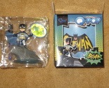 Batman Q-Pop Action Figure (New In Box) Classic Tv Series