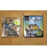 Batman Q-Pop Action Figure (New In Box) Classic Tv Series - $12.95