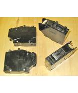 GENERAL ELECTRIC TYPE TR 15 AMP TWIN/TANDEM CIRCUIT BREAKER (GE TR1515) ... - $49.99