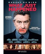 What Just Happened? (DVD, 2009) - $5.75