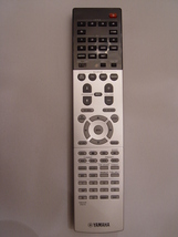 Yamaha RAV536 Remote Control Part # ZP601100 - $39.99