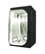 """Complete DIY 32""""x32""""x63"""" Indoor Grow Tent Room Reflective Mylar Hydropon... - $65.88"""