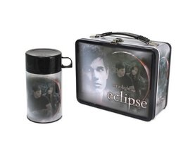 "Twilight ""Eclipse"" Lunchbox (Jacob Reflections)... - $14.95"