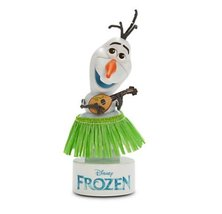 Disney - Olaf Hula Figure - 6 - Frozen - New in Box [Toy] - $28.95