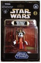Disney Star Wars Minnie Mouse Queen Amidala Series 6 Collectible Action ... - $15.95