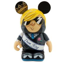 Vinylmation Zooper High School 3 inch Figure - Prom King [Toy] - $11.95