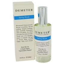 Demeter By Demeter Spring Break 4 Oz 458258 - $32.39