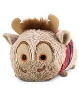Disney Sven ''Tsum Tsum'' Plush - Frozen - Mini - 3 1/2'' [Toy] - $16.95