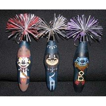Disney Mickey Pirates of the Caribbean Kooky Limited Edition Pen Set - $24.95