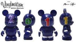 "Disney Vinylmation 3"" 2011 Collectible Figure [Toy] - $14.95"
