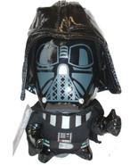 Comic Images Super Deformed Darth Vader Plush Toy [Toy] - $15.95