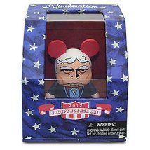 "2012 Independence Day Uncle Sam Holiday Disney Vinylmation 3"" inch Figur... - $11.95"