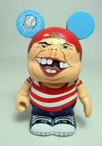Vinylmation Zooper High School 3 inch Figure - Bully [Toy] - $12.95
