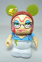 Vinylmation Zooper High School 3 inch Figure - Lunch Lady [Toy] - $9.99