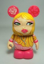 Vinylmation Zooper High School 3 inch Figure - Mean Girl [Toy] - $12.95