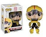 Funko POP! Disney: Big Hero 6-Go Go Tomago Action Figure [Toy] Funko Pop