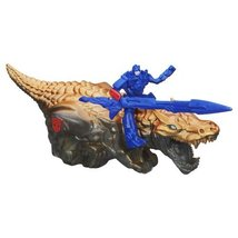 Transformers Age of Extinction Dino Sparkers Optimus Prime and Grimlock ... - $18.95