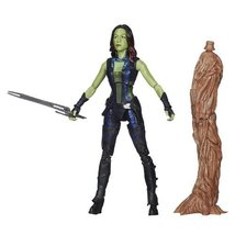 Marvel Guardians of The Galaxy Gamora Figure, 6-Inch [Toy] - $39.95