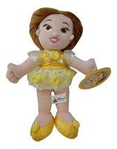 Little Belle Toddler Plush from Disneys FairyTa... - $24.95