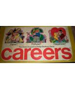 Careers Game - Board Game - $12.95