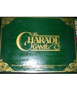 Charade Game - $24.95
