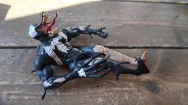 "2001 Marvel Legends Venom Spiderman 7"" Action Figure - $15.83"