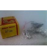 Bosch 01132 Points 12351554 4P1072 CS353 50-3582 171-0243 E120Z NOS - $9.79