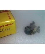 Bosch 01138 Points 1757-24-314 50-3572 JA15 A552 A537 4P1070 NOS - $4.89