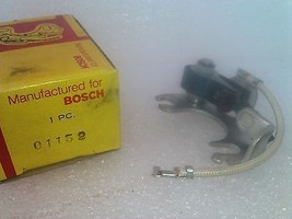 Bosch 01152 Points 39146-4302 A538P 171-6992 E154 A538 12336862 NOS - $9.79