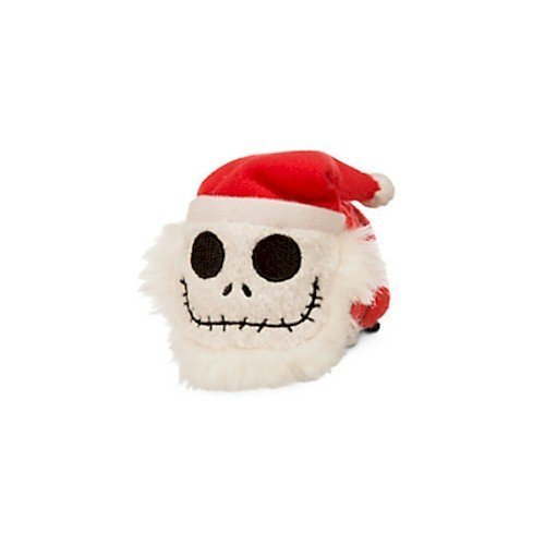 Disney Sandy Claws ''Tsum Tsum'' Plush - Mini - 3 1/2'' [Toy]