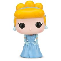 POP! Cinderella Vinyl Figure by Funko (Disney # 41) [Toy] - $22.95