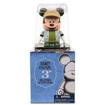 Vinylmation NEW Park Series 11 Vinylmation Topper COMBO PACK with Califo... - $27.95