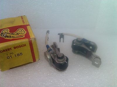 Primary image for Bosch 01185 Points Set NOS