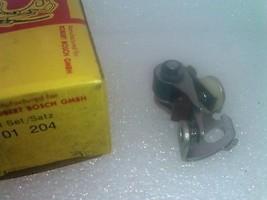 Bosch 01204 Points 4P1070 E180 JP-10P A537 01138 1834 NOS - $9.79