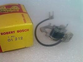 Bosch 01212 Points JA6 JP-8P 50-3587 1501 4P1077 E181 NOS - $9.79