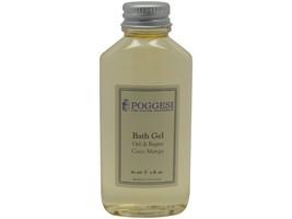 Poggesi Coco Mango Hotel Bath Gel Lot of 12 each 2oz Bottles. Total of 2... - $27.00