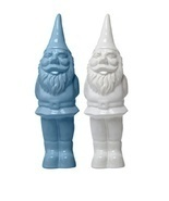 Chive - Gnome, Ceramic Garden Gnome, in Cobalt [Misc.] - ₹1,602.18 INR