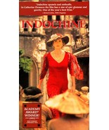 Indochine [VHS] [VHS Tape] - $3.71