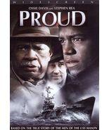 Proud (DVD, 2006) - €5,14 EUR