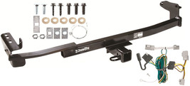 2008-2009 FORD TAURUS & MERCURY SABLE TRAILER HITCH W/ WIRING KIT DRAW-T... - $211.81