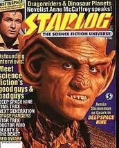 Starlog Magazine (1976 series) #190 [Comic] [Jan 01, 1976] Starlog - €6,36 EUR