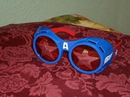 Marvel Captain America Goggles - $9.99