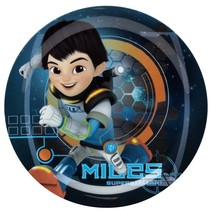 Miles from Tomorrowland 2-pc plate & cup set. - $7.95