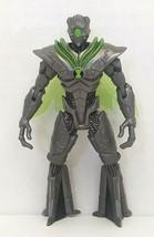 "CN Ben 10 Alien Force Nanomech 4"" Action Figure Bandai 2009 Used - $18.81"