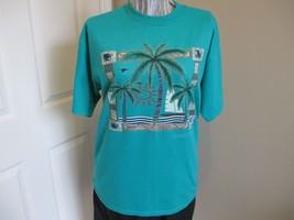 Atlantic City N.J. Tee Shirt new Label reads Jerzees activewear Heavywei... - $16.57 CAD