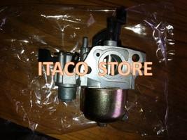 Carburetor Carb Carburettor Engine fit Honda GX200 GX 200 6.5HP 16100-ZH... - $30.15