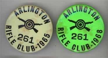 Arlingtonpins