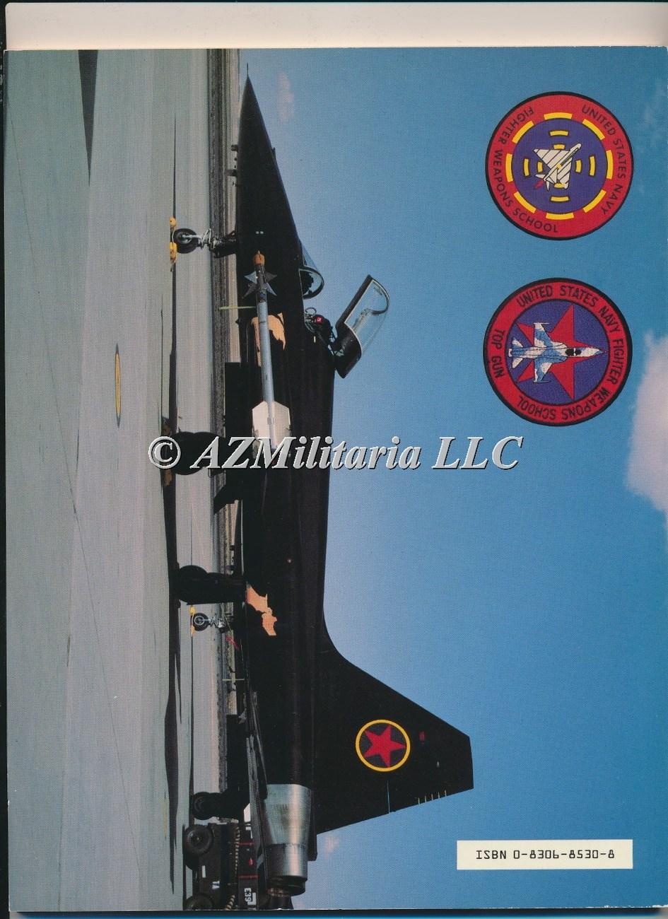 Colors & Markings Of The U.S. Navy Adversary Aircraft C&M VOL 6