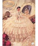 Annie's Attic Gems of the South Collection:Miss June - $3.19