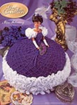 Annie's Attic Gems of the South Collection: Miss February - $3.19